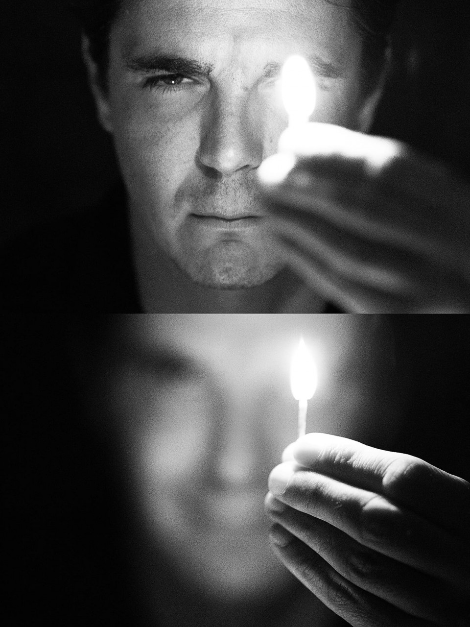 """You have to find what sparks a light in you so that you in your own way can illuminate the world."""